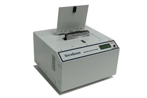A DataGauss hard drive and tape degausser