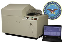 NSA & CESG Approved Degausser