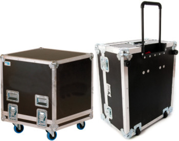 Degausser Storage & Transportation Cases