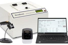 DataGauss Backup Tape Degausser & Secure HDD Sanitizer