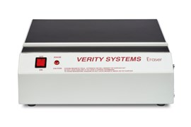 V94 tape degausser by Verity Systems